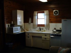#5 Double Queen Kitchenette Room Picture 2